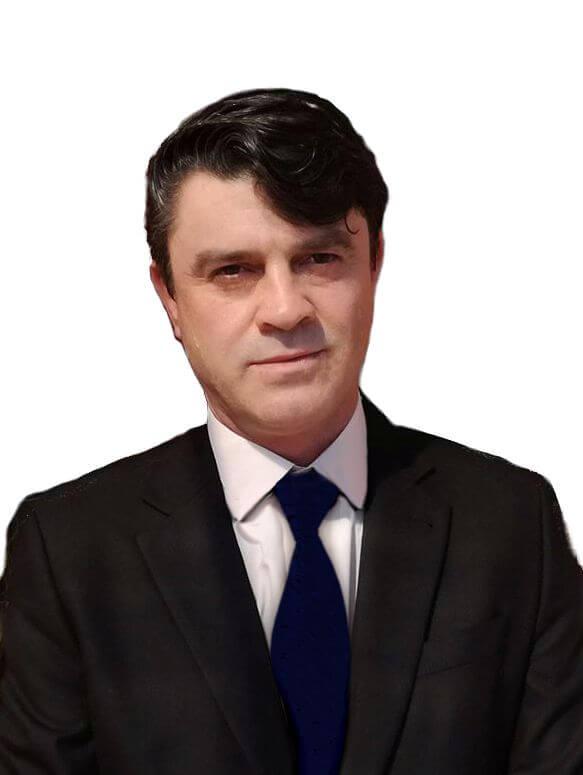 Liviu Victor Mazilu Presedinte Director General